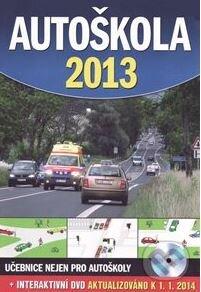 Fatimma.cz Autoškola 2013 + DVD Image
