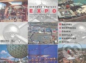 Fatimma.cz Světové výstavy: EXPO Image