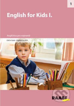 Newdawn.it English for Kids I. Image
