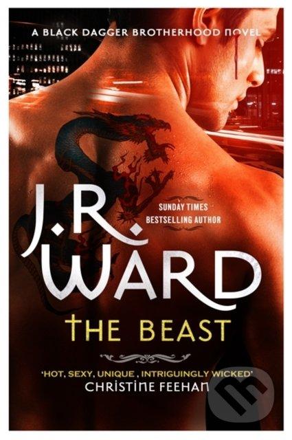 The Beast - J. R. Ward