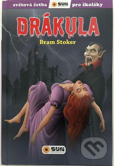 Drákula - Bram Stoker