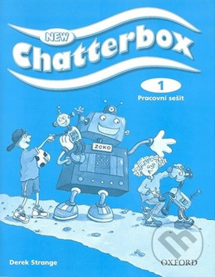 New Chatterbox 1 - Derek Strange
