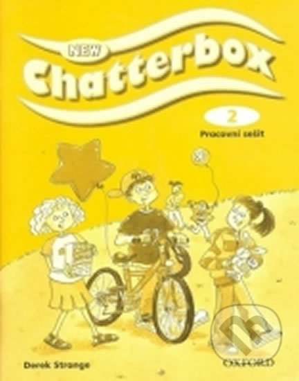 New Chatterbox 2 - Derek Strange