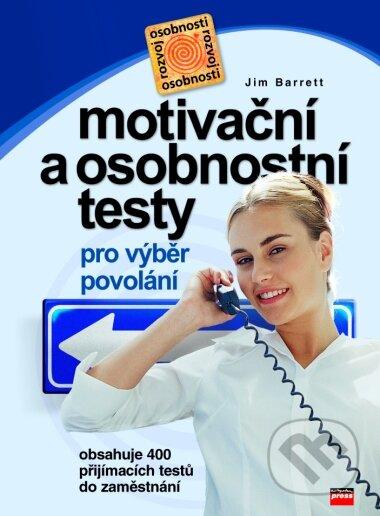 Peticenemocnicesusice.cz Motivační a osobnostní testy pro výběr povolání Image