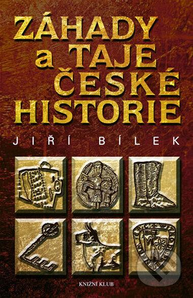 Fatimma.cz Záhady a taje české historie Image