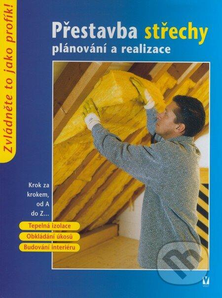 Fatimma.cz Přestavba střechy - plánování a realizace Image