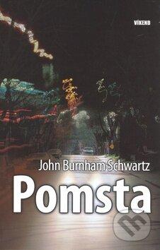 Fatimma.cz Pomsta Image