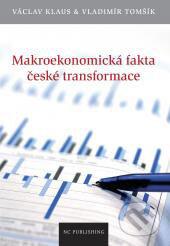 Fatimma.cz Makroekonomická fakta české transformace Image