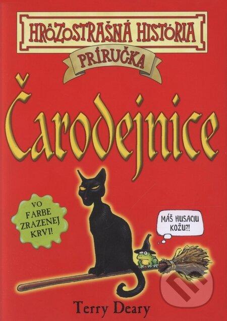 Interdrought2020.com Čarodejnice Image
