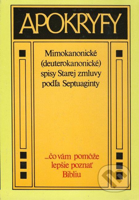 Fatimma.cz Apokryfy Image