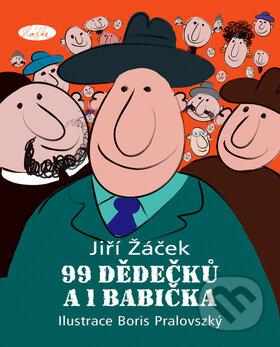 Fatimma.cz 99 dědečků a 1 babička Image