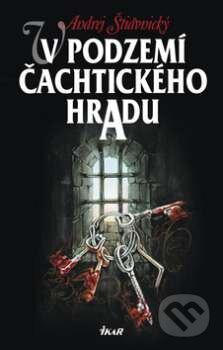 Peticenemocnicesusice.cz V podzemí Čachtického hradu 1 Image
