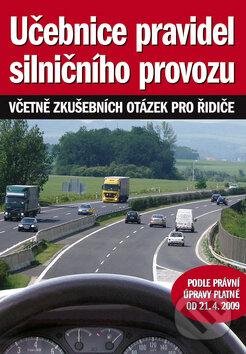 Fatimma.cz Učebnice pravidel silničního provozu Image