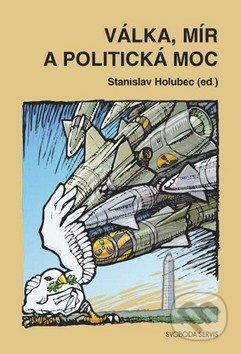 Newdawn.it Válka, mír a politická moc Image