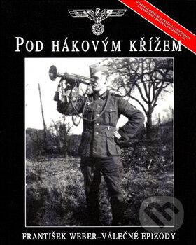 Fatimma.cz Pod hákovým křížem Image