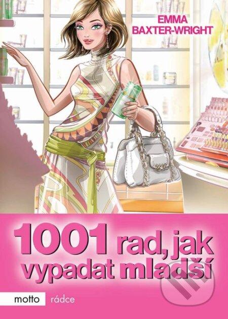 Interdrought2020.com 1001 rad, jak vypadat mladší Image