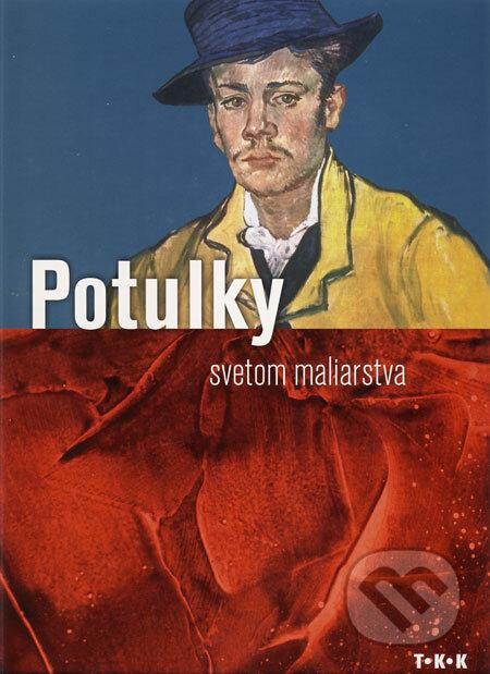 Fatimma.cz Potulky svetom maliarstva Image
