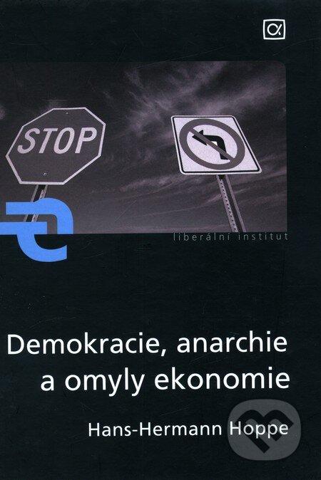 Bthestar.it Demokracie, anarchie a omyly ekonomie Image