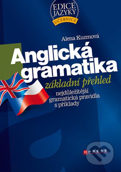 Peticenemocnicesusice.cz Anglická gramatika - Základní přehled Image