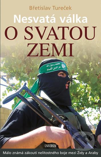 Fatimma.cz Nesvatá válka o Svatou zemi Image