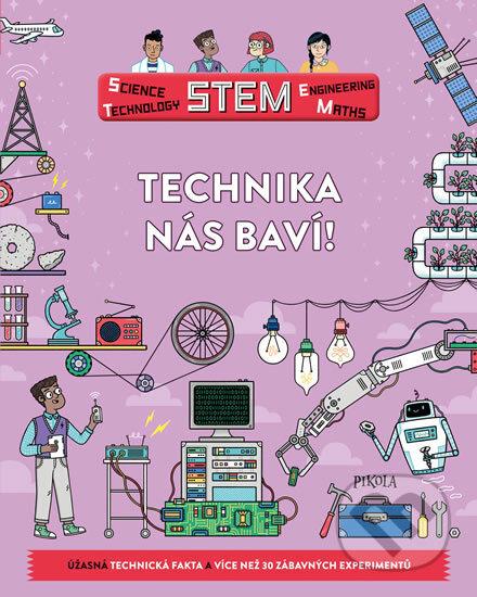 Newdawn.it Technika nás baví! Image