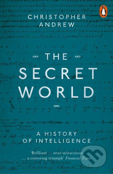 The Secret World - Christopher Andrew