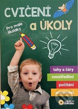 Cvičení a úkoly pro malé školáky - SUN