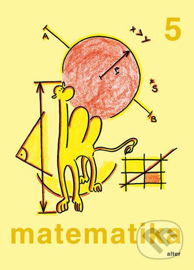 Fatimma.cz Matematika 5 Image