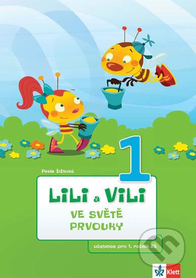 Interdrought2020.com Lili a Vili 1 – Ve světě prvouky Image