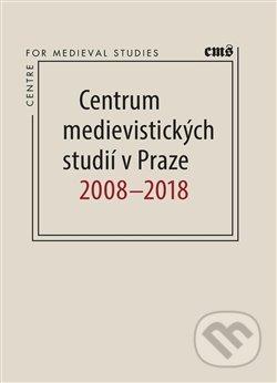 Fatimma.cz Centrum medievistických studií v Praze 2008 – 2018 Image