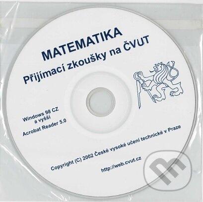 Matematika - CVUT Praha