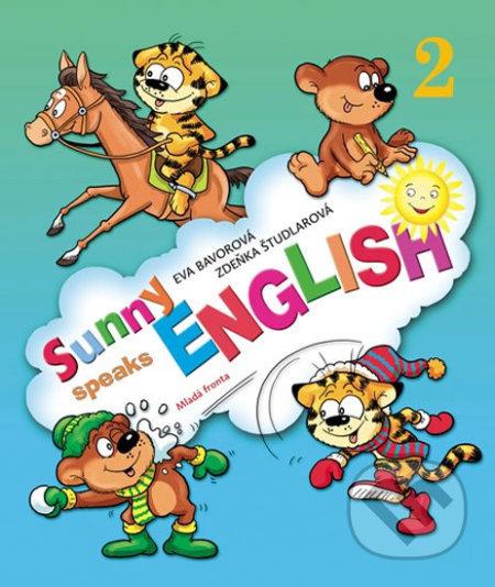 Peticenemocnicesusice.cz Sunny speaks English 2 Image