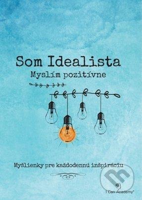 Fatimma.cz Som Idealista: Myslím pozitívne Image