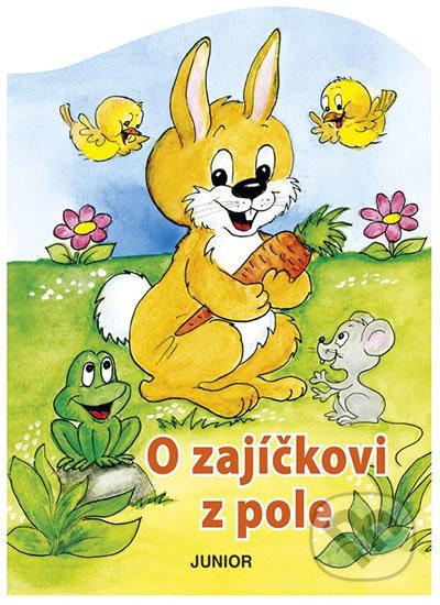 Interdrought2020.com O zajíčkovi z pole Image