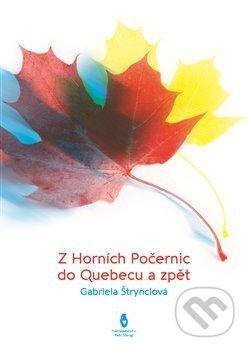 Removu.cz Z Horních Počernic do Québecu a zpět Image