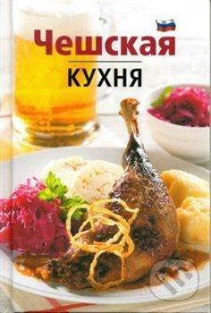 Česká kuchyně - Lea Filipová