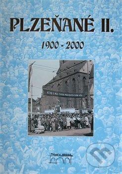 Excelsiorportofino.it Plzeňané II. 1900-2000 Image