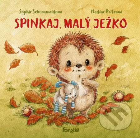 Fatimma.cz Spinkaj, malý ježko Image