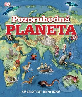 Interdrought2020.com Pozoruhodná planeta Image