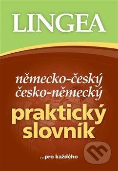 Německo-český, česko-německý praktický slovník -