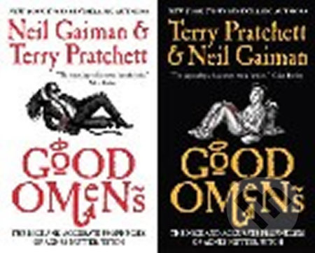 Good Omens - Terry Pratchett