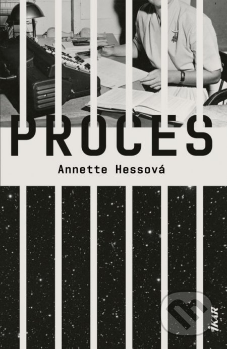 Proces - Annette Hess