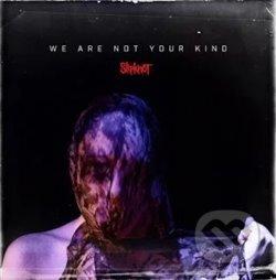 Slipknot: We Are Not Your Kind LP - Slipknot