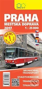 Fatimma.cz Praha - městská doprava 2017 Image