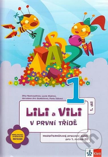 Interdrought2020.com Lili a Vili v první třídě Image