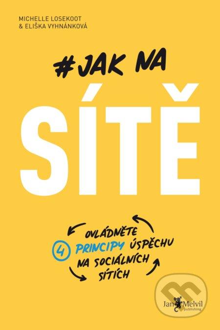 Fatimma.cz Jak na sítě Image