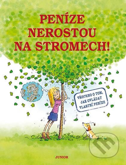 Fatimma.cz Peníze nerostou na stromech! Image