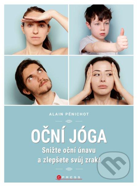 Fatimma.cz Oční jóga Image