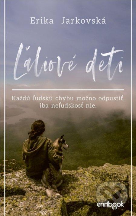 Fatimma.cz Ľaliové deti Image