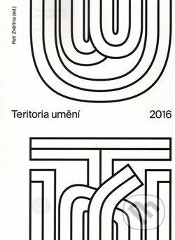 Fatimma.cz Teritoria umění 2016 Image